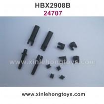 HBX 2098B Devastator Parts Drive Shaft 24707