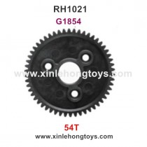REMO HOBBY 1021 Parts Spur Gear 54T G1854