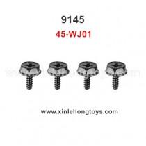 XinleHong 9145 Parts Screws 2.6X7 45-WJ01