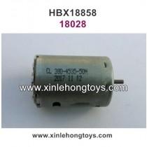 HBX Hailstrom 18858 Parts Motor 18028