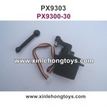 PXtoys Desert Journey 9303 Parts Rudder, Steering Servo PX9300-30