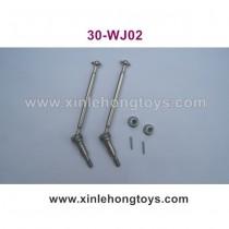 XinleHong Q902 Drive Shaft Set 30-WJ02