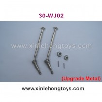 XinleHong 9138 Upgrade Front Drive Shaft Set 30-WJ02