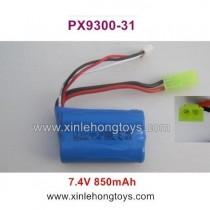 ENOZE 9302e battery