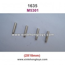REMO HOBBY Smax 1635 Parts Axle Pins M530