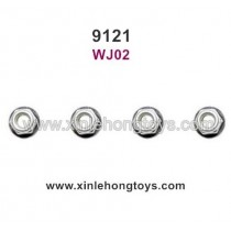 XinleHong Toys 9121 Parts Lock nut WJ02