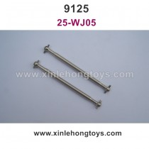 XinleHong Toys 9125 Parts Rear Dog Bone 25-WJ05