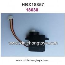 HaiBoXing HBX 18857 Parts Steering Servo 18030