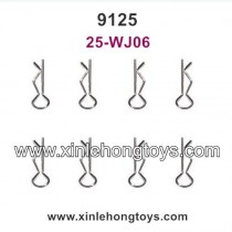 XinleHong Toys 9125 Parts Shell Pin 25-WJ06