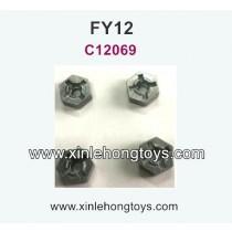 FeiYue FY12 Parts Hexagona C12069