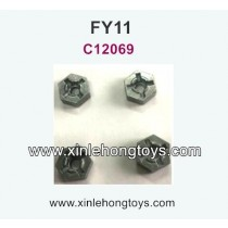 FeiYue FY11 Parts Hexagona C12069