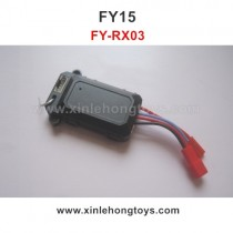 Feiyue FY15 Parts Receiver Board, Circuit Board FY-RX03