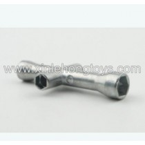 PXtoys 9203 Parts Socket Wrench PX9200-38