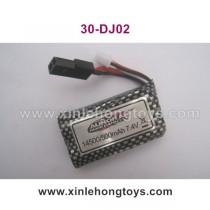 XinleHong 9138 Battery