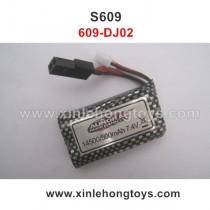 GPToys Rirder 5 S609 Battery