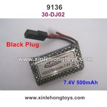 XinleHong Toys 9136 Battery