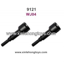XinleHong Toys 9121 Parts Rear Transmission Cup WJ04