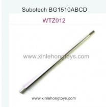 Subotech BG1510A BG1510B BG1510C BG1510D Parts Transmission Shaft-WTZ012