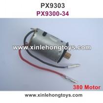 Pxtoys Desert Journey 9303 Motor PX9300-34