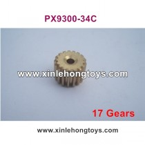 Enoze 9300E Motor Gear