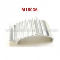 HBX 16889A Parts Motor Heatsink M16036