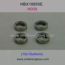 HaiBoXing HBX 18859E Parts Ball Bearings H009 (10x15x4mm)