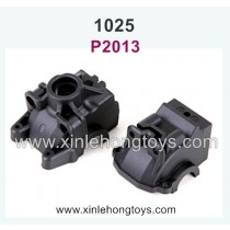 REMO HOBBY 1025 Parts Housings Differential Front P2013