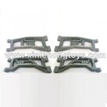 HBX T6 Hammerhead Parts Suspension Lower Arms TS036