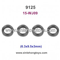 XinleHong Toys 9125 Parts Bearing 15-WJ09