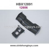HaiBoXing HBX 12891 Dune Thunder Parts Wing Stay+Wing+Body Post 12606