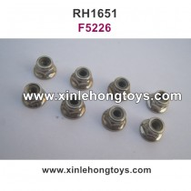 REMO HOBBY 1651 Parts Screws F5226