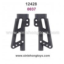 Wltoys 12428 Parts Rear Suspension Frame 0037