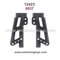 Wltoys 12423 Parts Rear Suspension Frame 0037