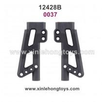 Wltoys 12428-B Parts Rear Suspension Frame 0037