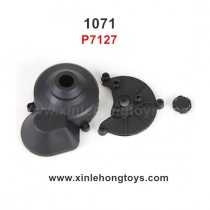 REMO HOBBY 1071 Parts Gear Cover P7127