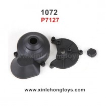 REMO HOBBY 1072 Parts Gear Cover P7127