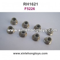 REMO HOBBY 1621 Parts Screws F5226