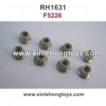 REMO HOBBY Smax 1631 Parts Screws F5226