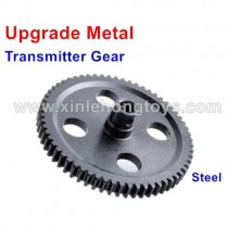 Wltoys 144001 Upgrade Metal Transmitter Gear, Spur Gear