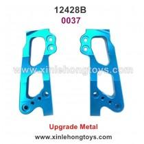 Wltoys 12428B Upgrade Parts Metal Rear Suspension Frame 0037