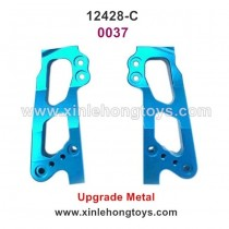 Wltoys 12428C Upgrade Parts Metal Rear Suspension Frame 0037