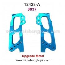 Wltoys 12428A Upgrade Parts Metal Rear Suspension Frame 0037