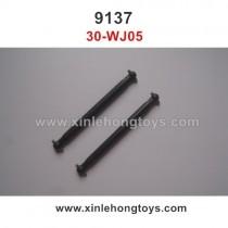 XinleHong Toys 9137 Parts Rear Dog Bone Plastic 30-WJ05