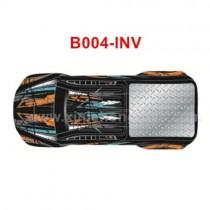 HBX 16889 16889A Ravage Car Shell, Body Shell