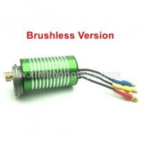 XLF X05 Brushless Motor