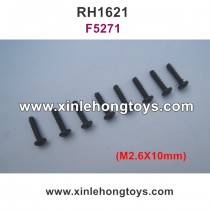 REMO HOBBY 1621 Parts Screws F5271