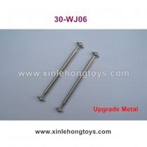 XinleHong 9138 Parts Upgrade Metal Rear Dog Bone 30-WJ06