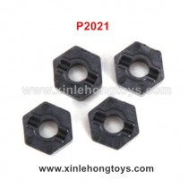 REMO HOBBY 8085 Spare Parts Wheel Hubs P2021