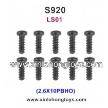 GPToys Judge S920 Parts Screw LS01