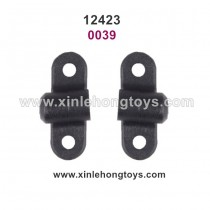 Wltoys 12423 Parts After The Bridge Lever Positi Oning Plece 0039